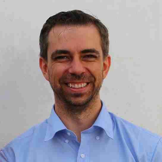 Dr. Antonio García Hernández