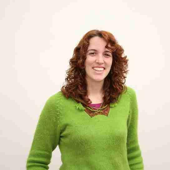 Dra. Elisa Delgado-Mena