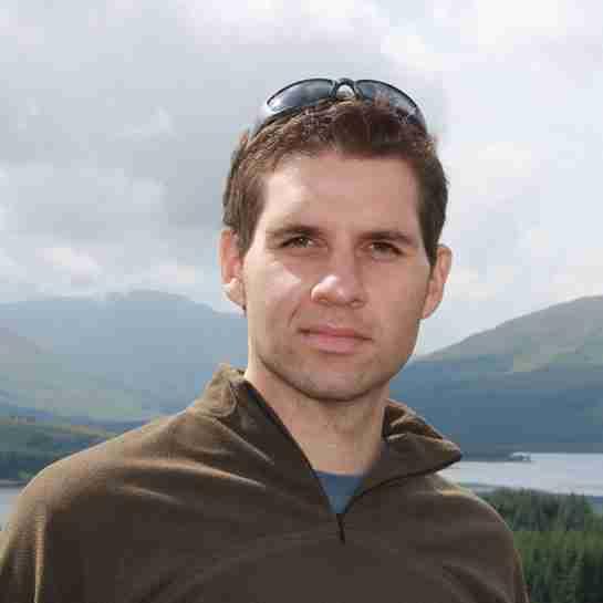 Dr. Juan Carlos Suárez Yanes